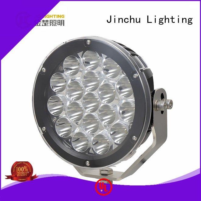 tractor 18w cree led driving lights JINCHU