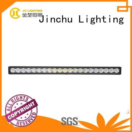 Hot jeep led light bar 13 dual offroad JINCHU Brand