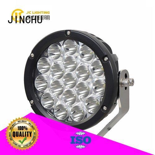 JINCHU Brand tractors ute 15 LED driving light