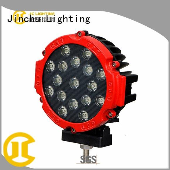 4 inch round led driving lights Certificates led driving lights WorkingEnvironment JINCHU
