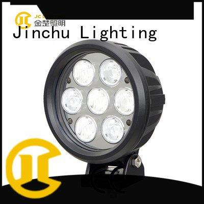 4 inch round led driving lights released led driving lights beam JINCHU