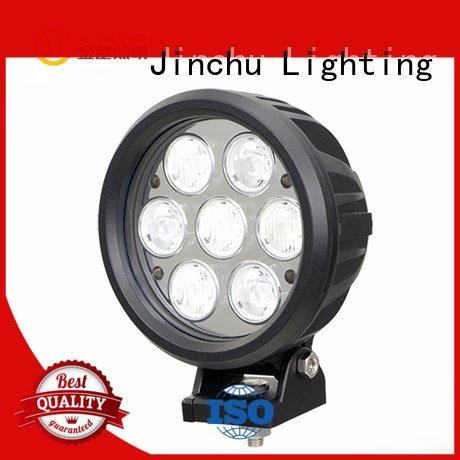 4 inch round led driving lights super led driving lights JINCHU