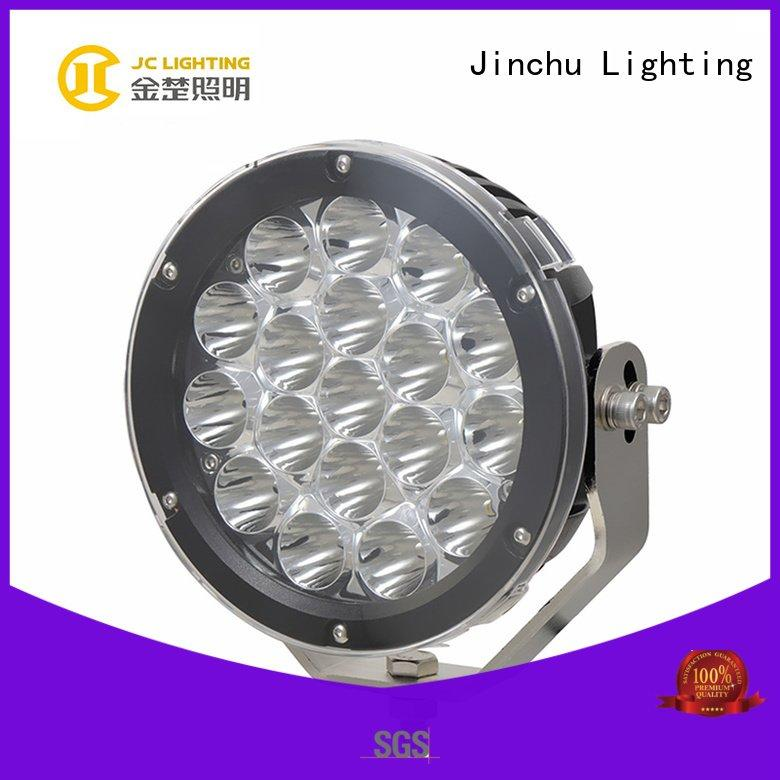 4 inch round led driving lights Watt Warranty led driving lights JINCHU Warranty