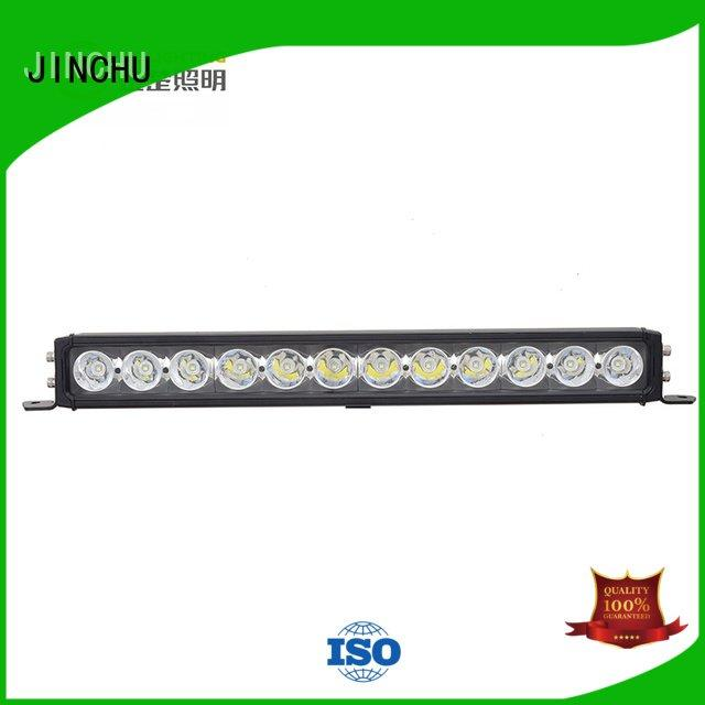 270w pcs3w JINCHU jeep led light bar