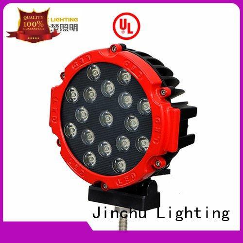 style 9inch led driving lights work JINCHU