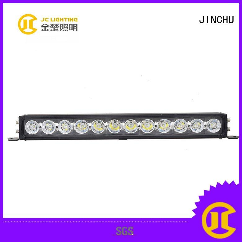 OEM led bar Material Voltage jeep led light bar