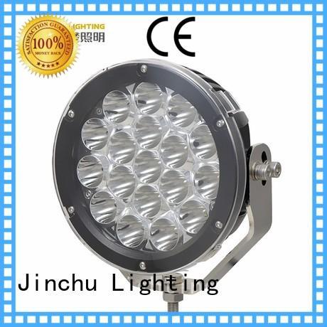 JINCHU Brand light utv cree led driving lights manufacture