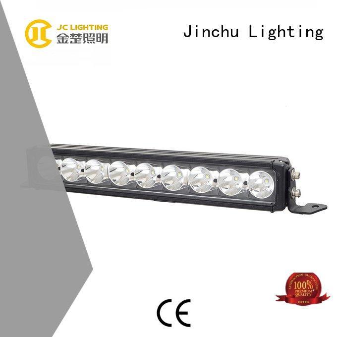 JINCHU Brand ce jeep led light bar 39 affordable