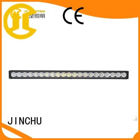 JINCHU Brand jeep 45inch 10w led bar accessory