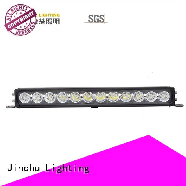 JINCHU Brand 12v off road led lights released supplier